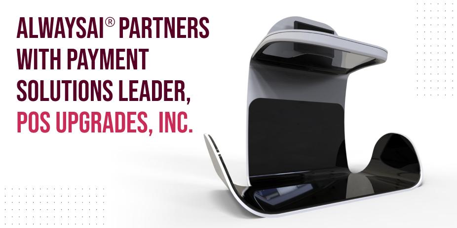 alwaysAI Partners With POS Upgrades Inc
