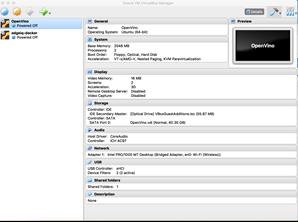 Installing the alwaysAI Platform on Install Ubuntu Desktop