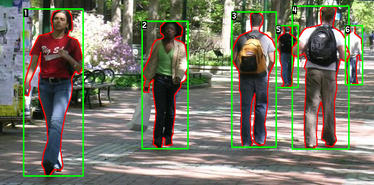 Camera Mounting Constraints. example of Anatomy of a Successful Computer Vision Project