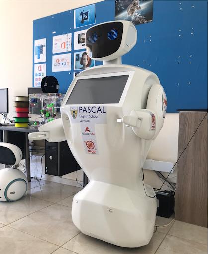 alwaysAI robot